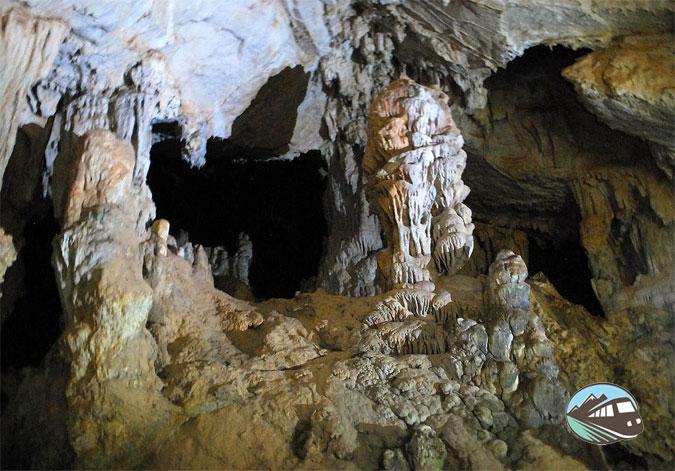 Cueva del Niño - Ayna