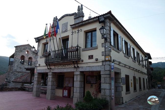 Ayuntamiento de Puebla de la Sierra- Sierra del Rincón