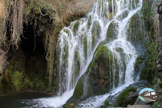 Cascada de Tobera