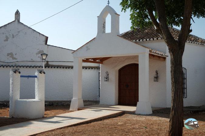 Ermita de San José - Puerto Lápice