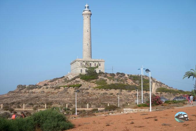 Faro - Cabo de Palos