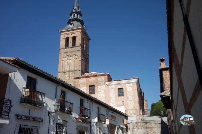 Iglesia de la Asunción- Navalcarnero