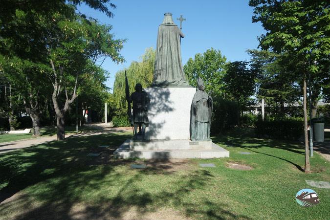 Parque de San Sebastián- Navalcarnero