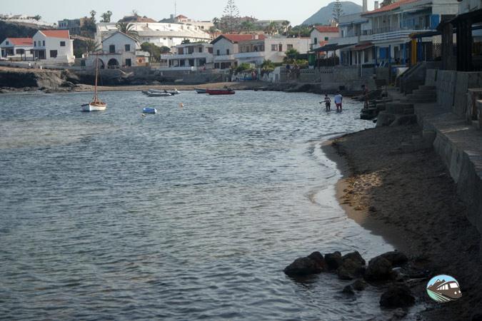 Paseo de Zeneta - Cabo de Palos