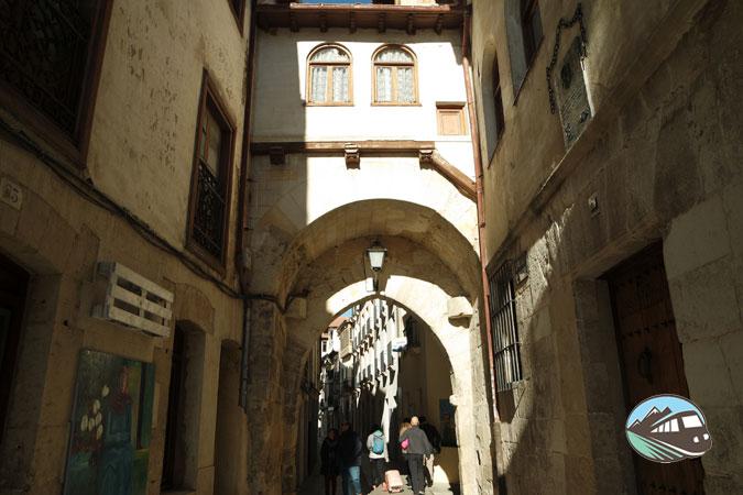 Puerta de Medina de Pomar