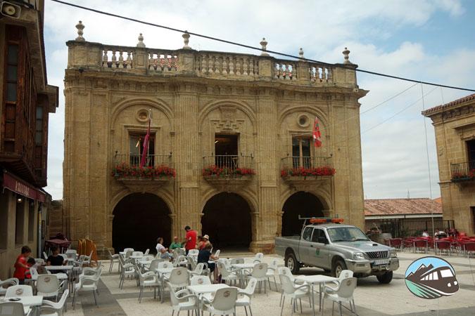 Ayuntamiento de la Labastida