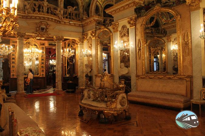 Museo Cerralbo - Madrid
