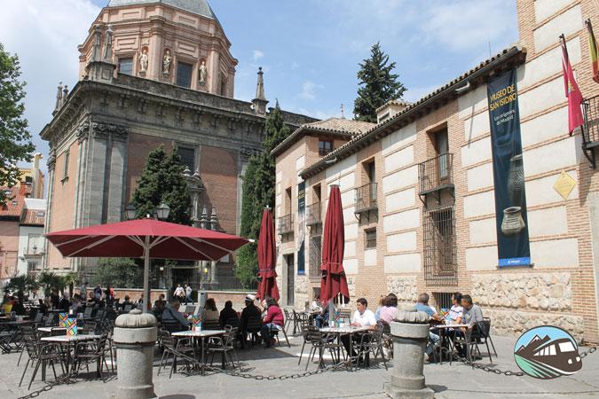Museo de San Isidro – Madrid