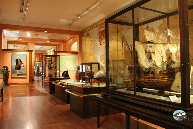 Museo Naval – Madrid