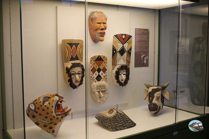 Museo de Antropología - Madrid