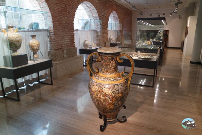 Centro Cultural Rafael Morales – Talavera de la Reina