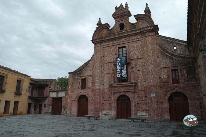 Museo Ruiz de Luna - Talavera de la Reina