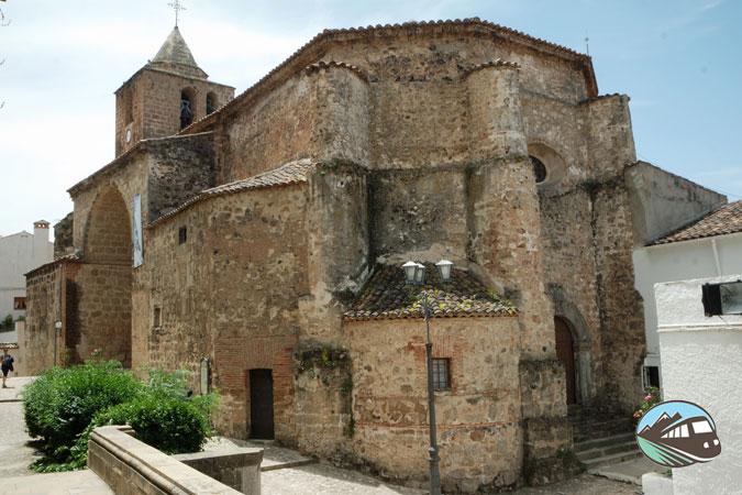 Iglesia de Santa María del Collado – Segura de la Sierra
