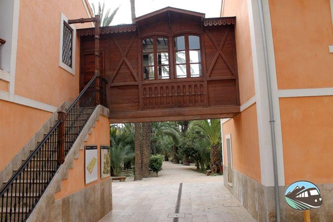 Museo del Palmeral - Elche