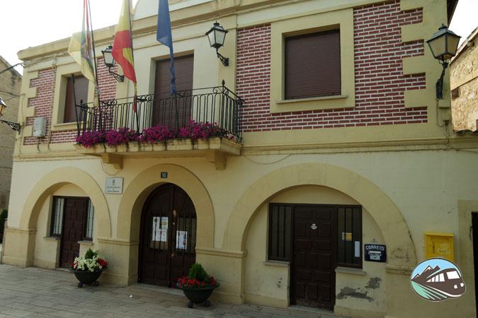 Ayuntamiento de Casalarreina