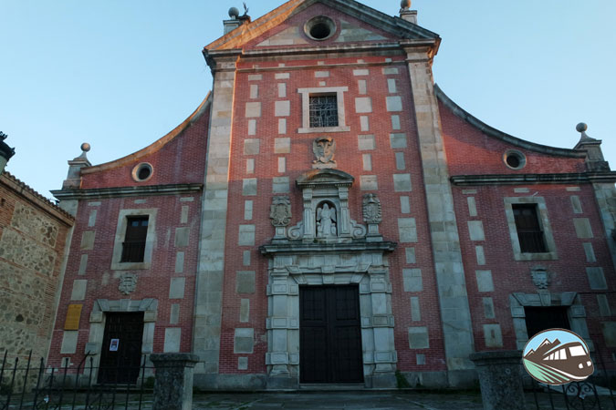 Iglesia de San Juan Bautista - Hervás