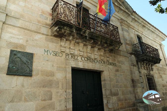 Museo Pérez Comendador-Leroux - Hervás