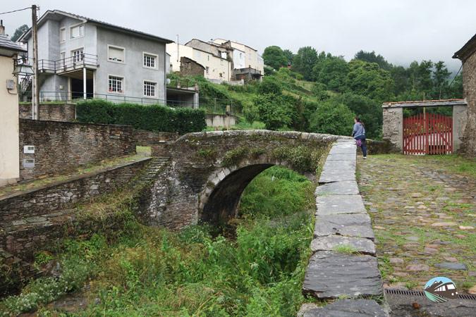 Ponte do Pasatempo - Mondoñedo