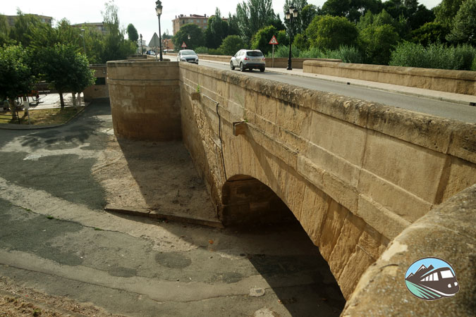 Puente de Casalarreina