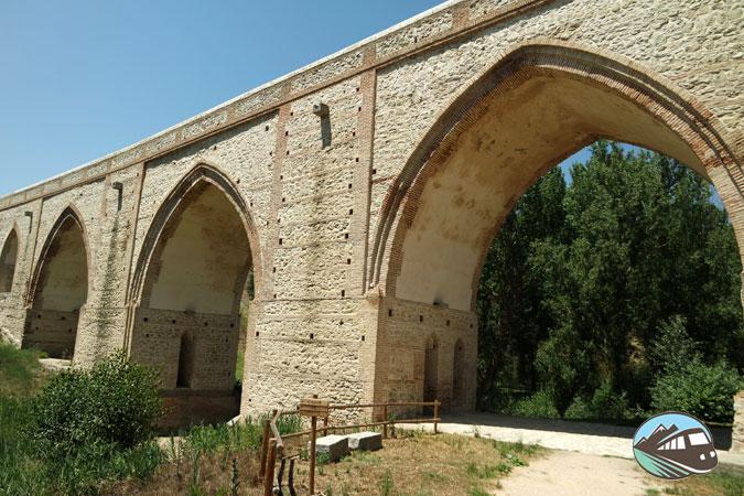 Puente de Medina - Arévalo