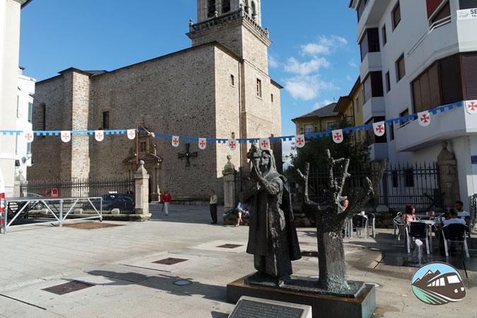 Basilica de Nuestra Señora de la Encina