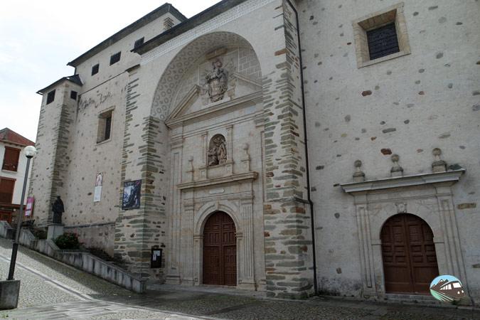 Convento de la Anunciada