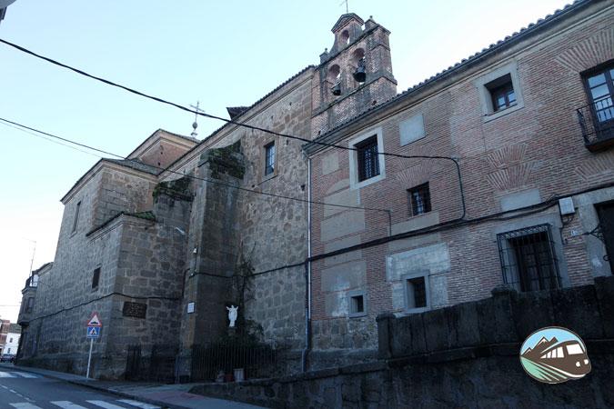 Convento de las Misericordias - Oropesa