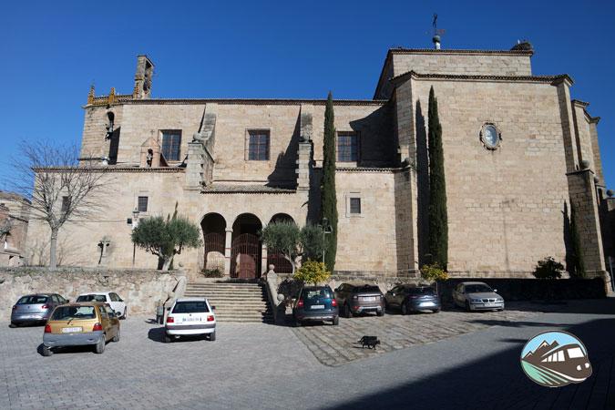Iglesia de Nuestra Señora de la Asunción - Oropesa
