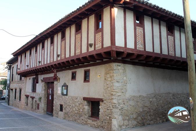 Casas de TorrelagunaCasas de Torrelaguna - Torrelaguna