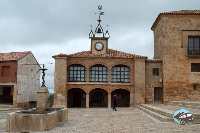 Ayuntamiento – Morón de Almazán