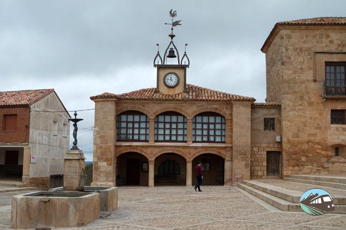 Ayuntamiento - Morón de Almazán