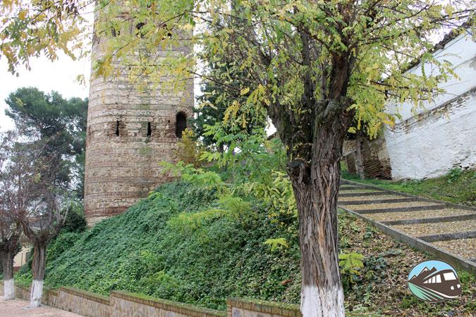 Torre de la Vela - Maqueda