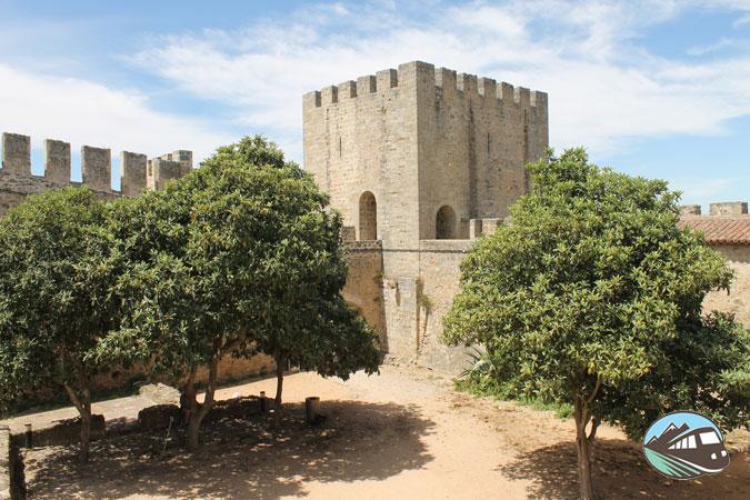 Castillo de Elvas