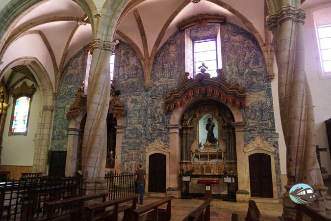 Iglesia de María Magdalena - Olivenza