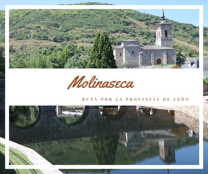 Molinaseca – Portada