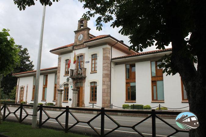 Ayuntamiento de Ruente