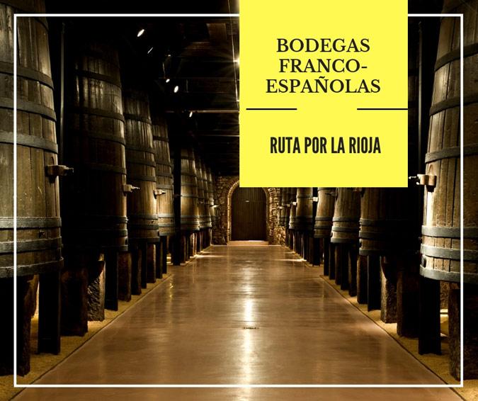 Bedegas Franco-espanola – Portada