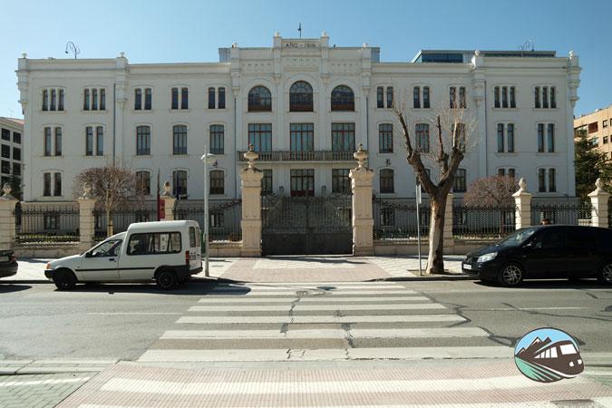 Fábrica de Harinas – Albacete