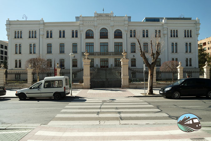 Fábrica de Harinas - Albacete