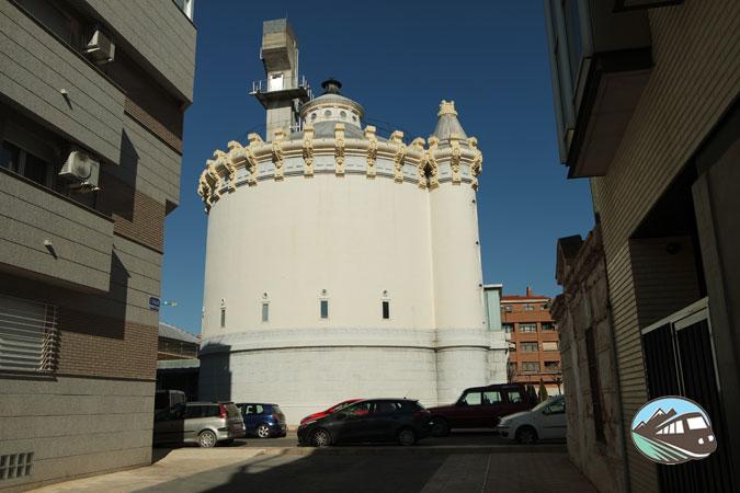 Deposito del Sol – Albacete