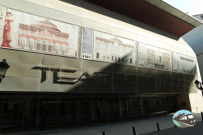 Teatro Circo – Albacete