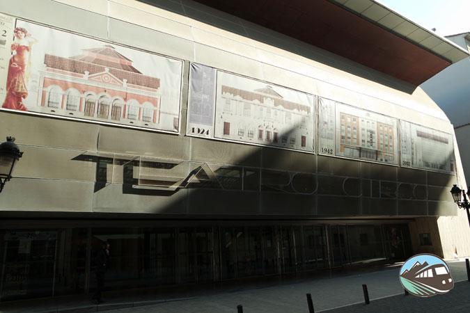 Teatro Circo - Albacete