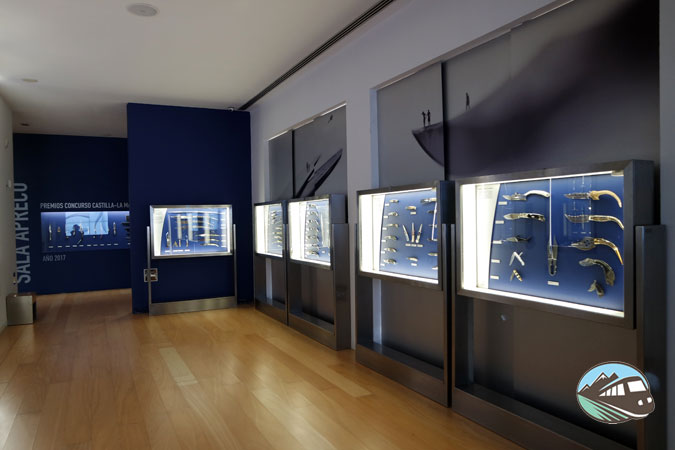 Museo de Cuchillería - Albacete