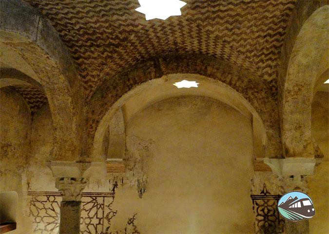 Baño Árabes de Tordesillas
