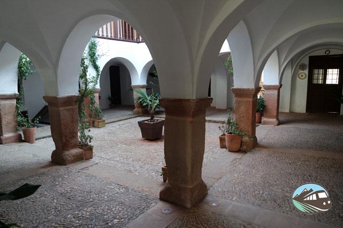Casa de los Estudios - Villanueva de los Infantes