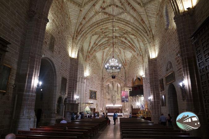Iglesia de San Andrés - Villanueva de los Infantes