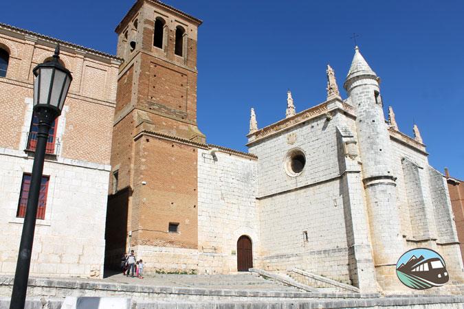 Iglesia de San Antolín - Tordesillas