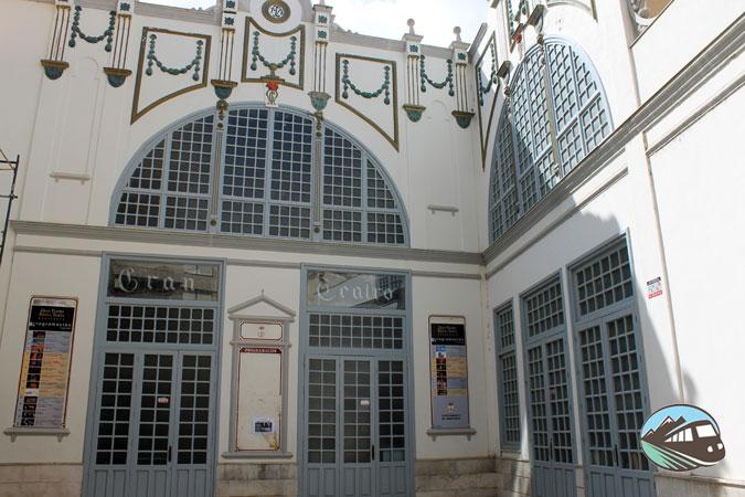 Teatro de Benavente