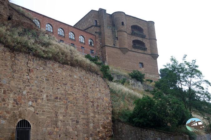 Torre Caracol – Benavete
