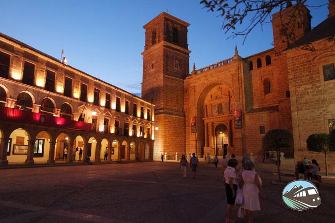 Villanueva de los Infante de Noche
